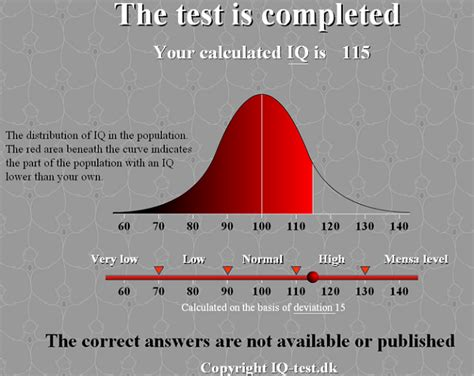 free iq test with printable results number names worksheets 187 iq test for 3 year old free