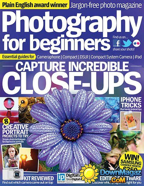 web design for beginners 2014 187 download pdf magazines photography for beginners issue no 39 2014 187 download
