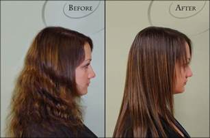 brazilianblowout hair how to brazilian blowout process hairstyle gallery
