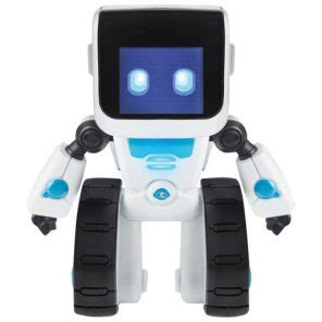 review: wowwee coji the coding robot | best buy blog