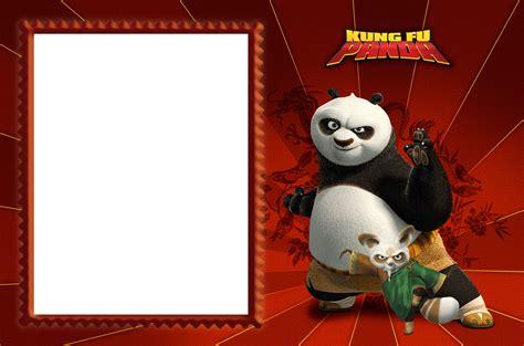 fotos kung fu panda imagenes marco de foto kung fu panda 2 descargar marcos para fotos