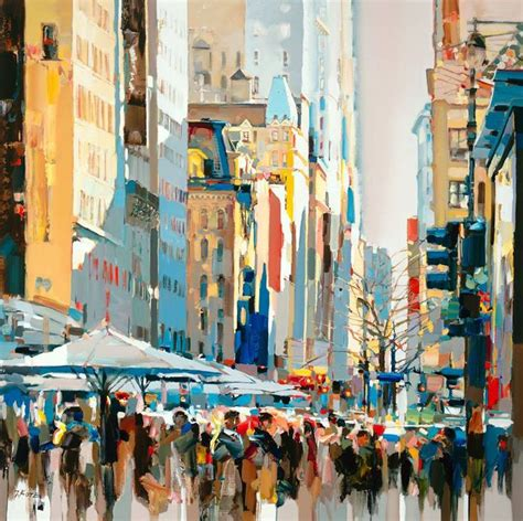 24 best Josef Kote - New York City Collection images on ...