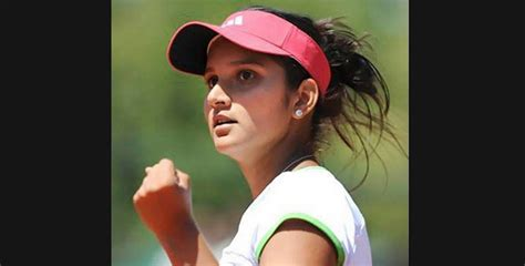 biography sania mirza sania mirza s biography to release in july co authored by