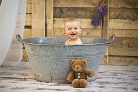 Babies In The Bathtub by Baby In The Bath Free Stock Photo Domain Pictures