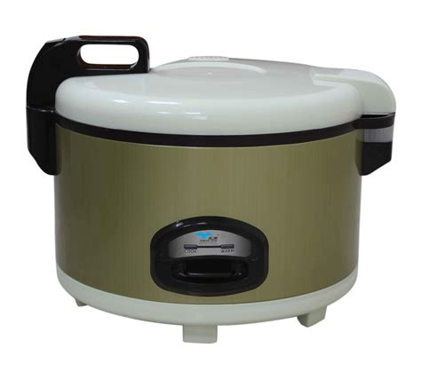 Rice Cooker Catering restaurant equipment big size rice cooker 10l buy