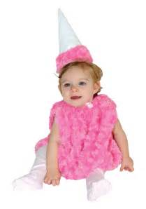 Candy Costumes Infant Cotton Candy Costume