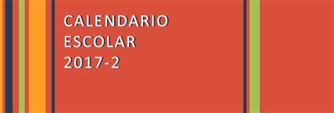 Calendario Escolar 2017 Unam Calendario Escolar 2017 2 Iztacala En