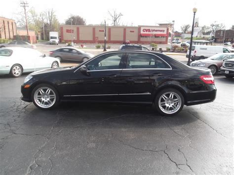 Mercedes St Louis Mo by Used Mercedes For Sale In Missouri Carsforsale