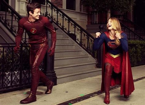 2 Die 4 Ondademar Funky Coverup by Can The Flash Save Supergirl From Itself