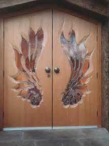 Interior amp exterior doors custom made furniture amp architectural