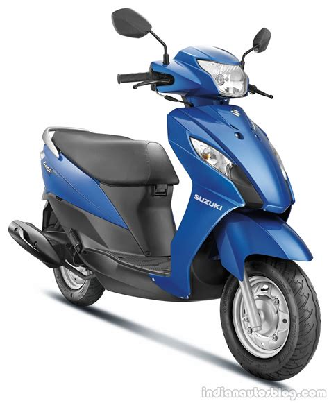 Suzuki 3 Wheel Scooter Suzuki S 6 New Products For India To Comprise 4 Scooters