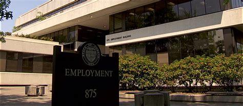 Oregon Employment Office by Performance Magazine Oregon Employment Department