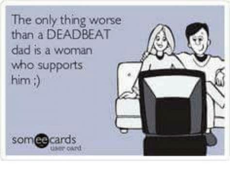 Deadbeat Meme