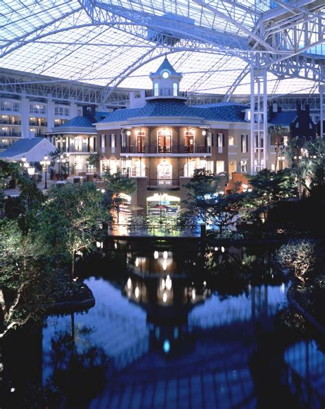 Hotel In Tennessee - opryland hotel in nashville it s a wonderful world