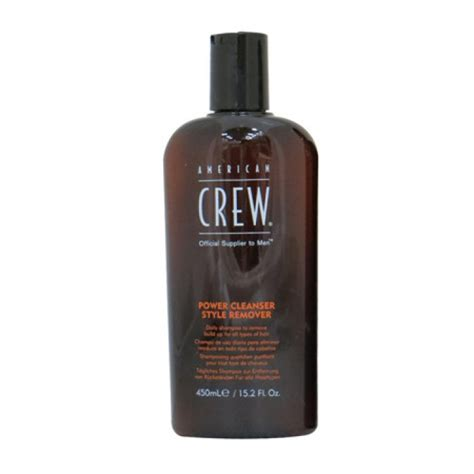 thyme hair styler reviews american crew power cleanser style remover 15 2 oz