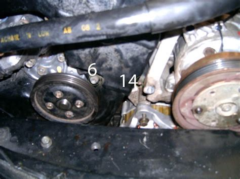 how to change the belt on a nissan frontier ehow html