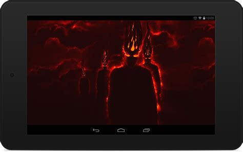 android themes horror scary wallpapers android apps on google play