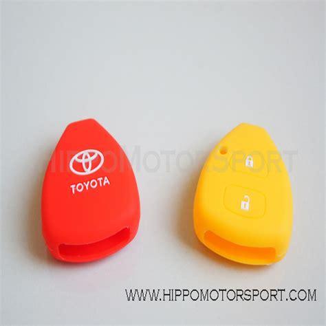 Cover Kunci Silikon Honda Hn02 Merah baru cover kunci stopl bumper toyota honda pengungkit plastik dashboard anti rusak