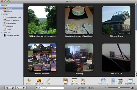 iphoto book layout help cybernotes iphoto vs windows photo gallery