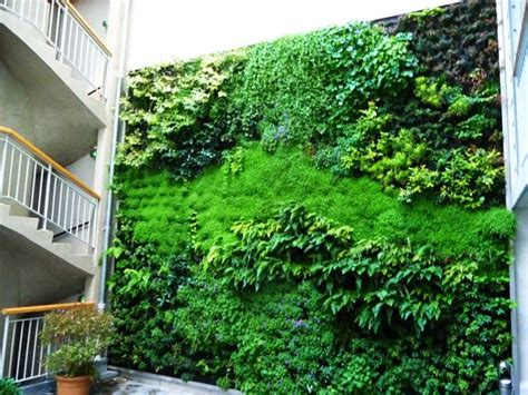 Vertical Garden Structure 35 Best Images About Green Walls Roofs And Other