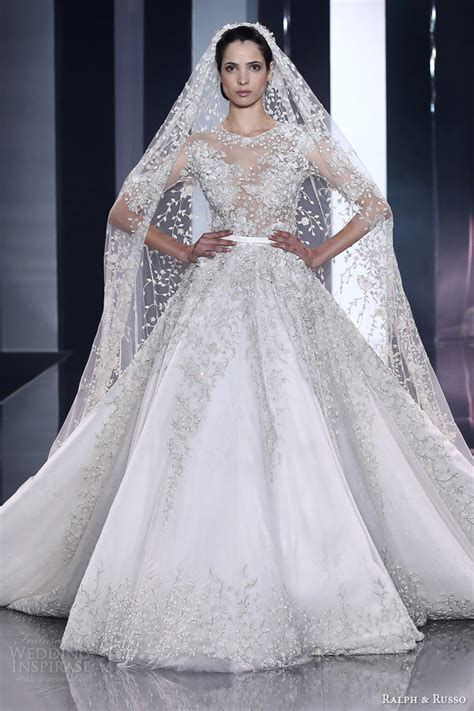 Home Design Do It Yourself ralph amp russo fall winter 2014 2015 haute couture