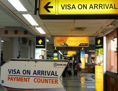 cara membuat visa hong kong daftar negara visa on arrival di dunia cara membuat visa com