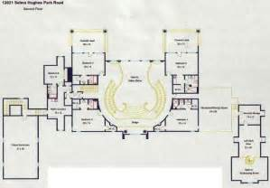 mega mansions floor plans march 12 2009
