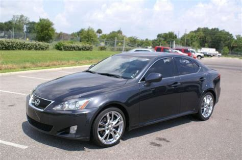 the new car 2006 lexus is 250 no key needed just have 2006 used lexus is 250 at extreme auto sales serving