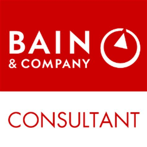 Bain Consultant Mba by Bain Consultant Bainconsultant