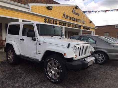 Jeeps For Sale Cincinnati Ohio Jeep Wrangler For Sale Cincinnati Oh Carsforsale
