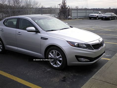 kia optima 2013 ex 2013 kia optima ex gdi loaded glass roof all options available
