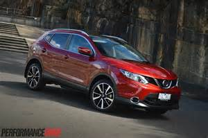 Nissan Qashqai 2014 Should You Buy A 2014 Nissan Qashqai Tl