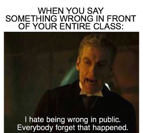 Who Meme - doctor who 12th meme funny public image 4242706 by