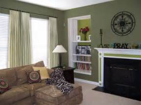Living Room Wall Color Ideas Green Living Room Walls Green Living Room Wall Decor Built Ins And Dining