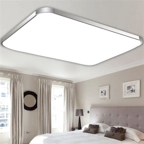 room ceiling light modern square led ceiling light living dining room bedroom led panel light ceiling l with