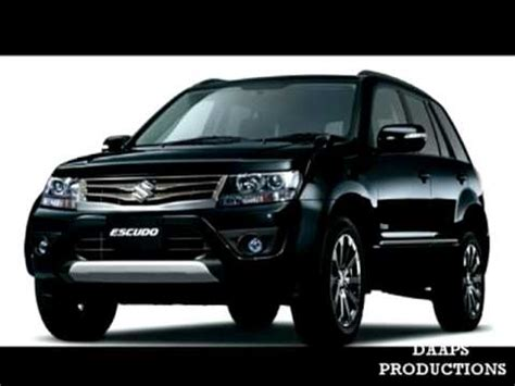 Problems With Suzuki Grand Vitara 2013 Suzuki Grand Vitara Problems Manuals And