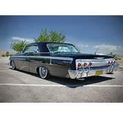 62 Impala 4 Door Lowrider  Galleryhipcom The Hippest