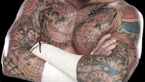 cm punk tattoos cm s cm fanpop page 5