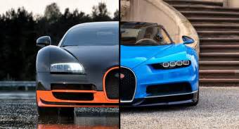 South Africa Fastis 2018 Motorburn Bugatti Chiron Vs Bugatti Veyron Here S How