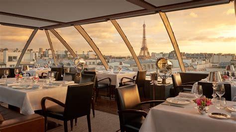 best restaurant paris l oiseau blanc rooftop restaurant the peninsula paris