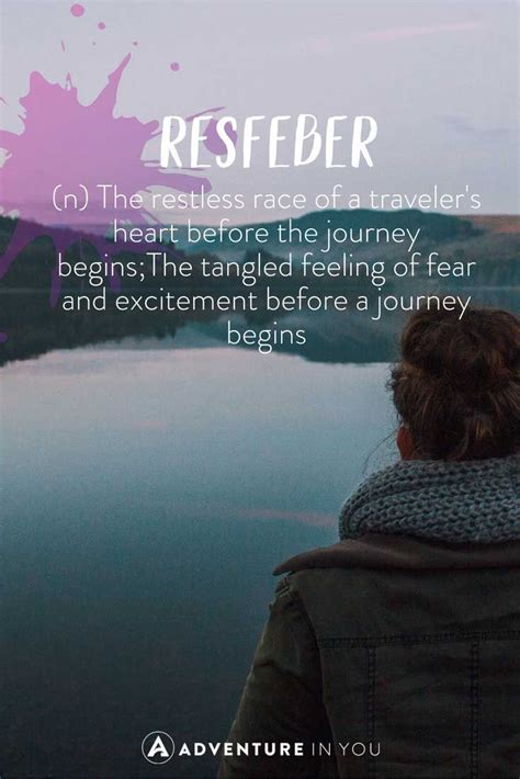 beautiful meaning unusual travel words with beautiful meanings wanderlust