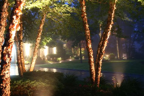 Preferred Landscape And Lighting Preferred Properties Landscaping Masonry Outdoor