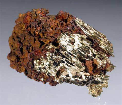 minerals of green ridge breccia king county washington usa