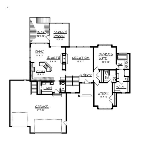 house plans with hearth rooms house plans with hearth rooms numberedtype
