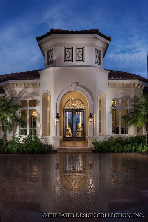 luxury mediterranean home plans best 25 luxury mediterranean homes ideas on