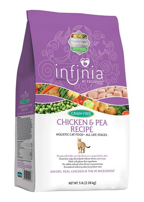 infinia food infinia 174 holistic pet food pmi nutrition