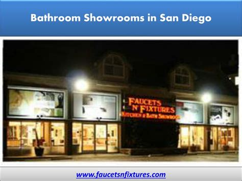 bathroom showrooms san diego ppt bathroom showrooms in san diego faucets n fixtures