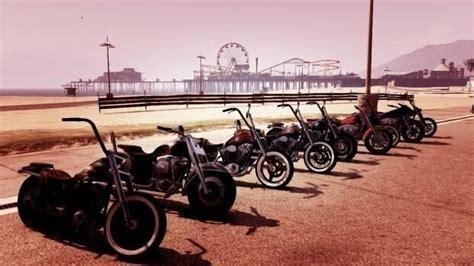 Motorrad Online Game by Petition 183 Rockstar Games Gta V Biker Dlc 183 Change Org