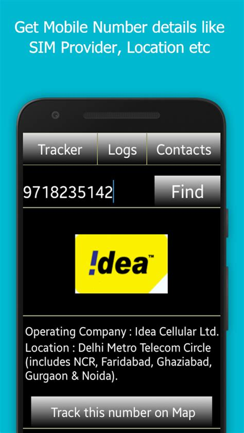 mobile tracker mobile number tracker android apps on play