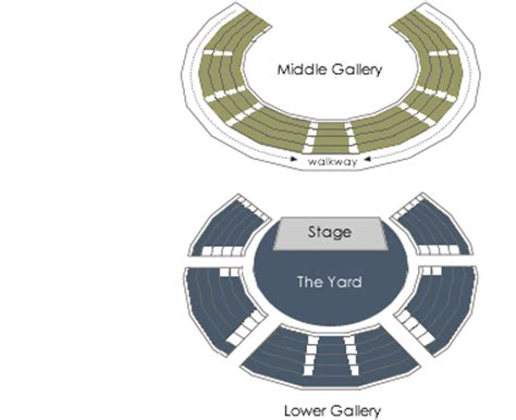 globe theatre floor plan globe theatre seating map